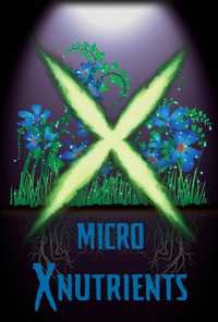 Micro Nutrients - Hydroponic Nutrients for Hydroponic Gardening and Hydroponics.